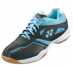 Yonex badmintonschoenen Power Cushion 36 dames grijs