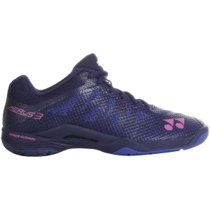 Yonex badmintonschoenen Power Cushion Aerus 3 dames blauw