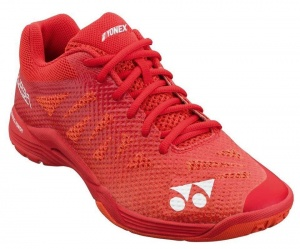 Yonex badmintonschoenen Power Cushion Aerus 3 heren rood