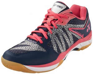 Yonex badmintonschoenen Power Cushion Comfort 2 navy/roze