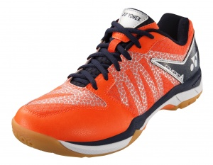 Yonex badmintonschoenen Power Cushion Comfort 2 oranje heren