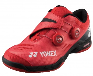 Yonex badmintonschoenen Power Cushion Infinity unisex rood