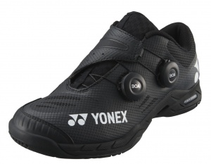Yonex badmintonschoenen Power Cushion Infinity unisex zwart