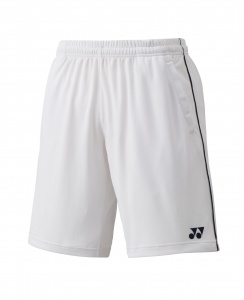 Yonex Shorts Team heren wit