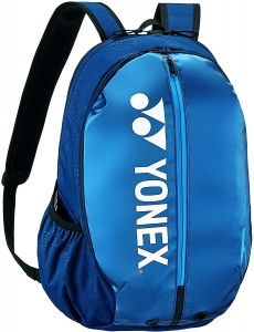 Yonex Team Backpack S blauw unisex 26 liter