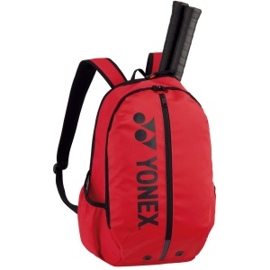 Yonex Team Backpack S rood unisex 26 liter