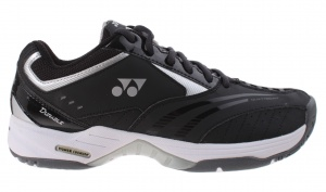 Yonex tennisschoenen Power Cushion Durable 2 heren zwart