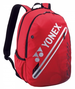 Yonex tennistas Active Series Backpack 27 liter rood/zwart