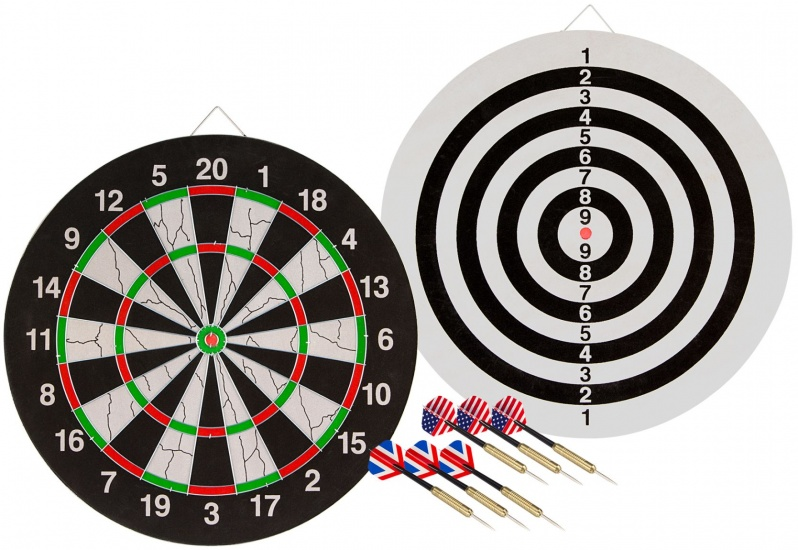 Abbey Darts