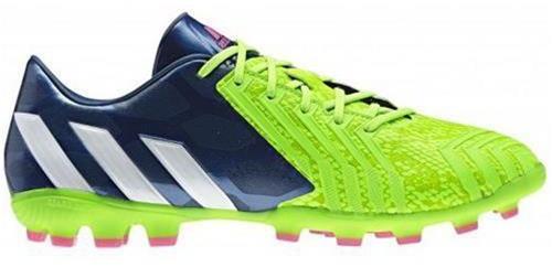 Adidas Voetbalschoenen Absolado Instinct AG heren gr-bl mt 40 2-3