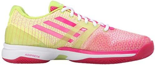 adidas Adizero Ubersonic C tennisschoenen dames maat 38 2-3