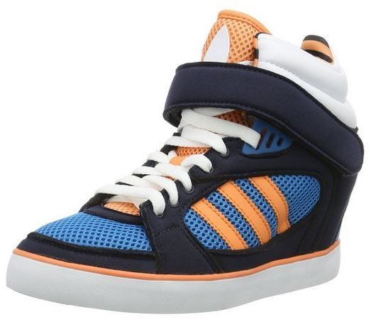 AMBERLIGHT UP DAMES SNEAKER BLAUW MAAT 39 1-3