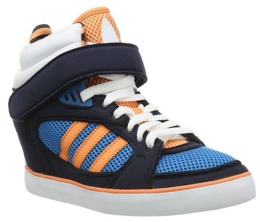 AMBERLIGHT UP DAMES SNEAKER BLAUW MAAT 38