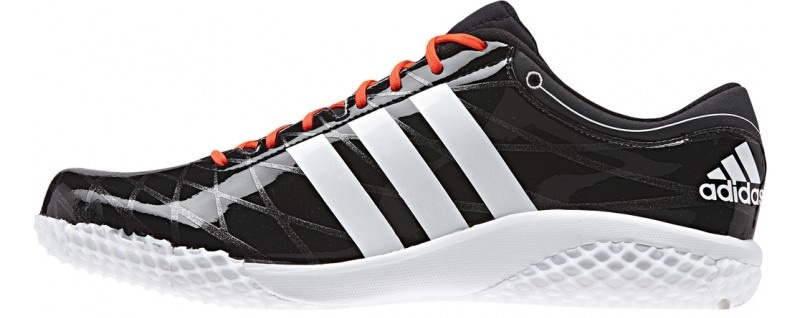 adidas atletiekschoenen Adizero HJ St unisex zw-wi maat 49 1-3