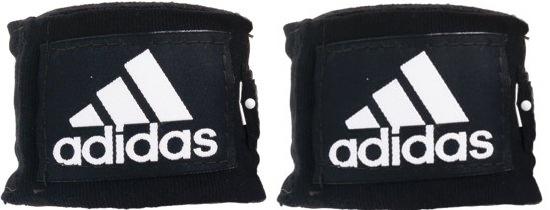 Adidas Boksbandage Zwart