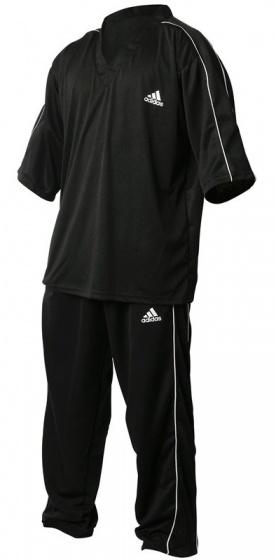 Adidas Rek Fighter Suit Black