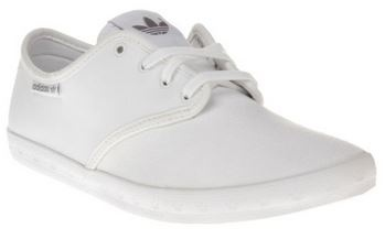 DAMESSNEAKERS ADRIA PS WIT MAAT 44