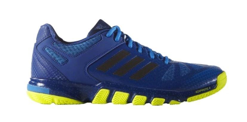 adidas Firerazer Schoenen, Blauw, 40, Male, Handbal