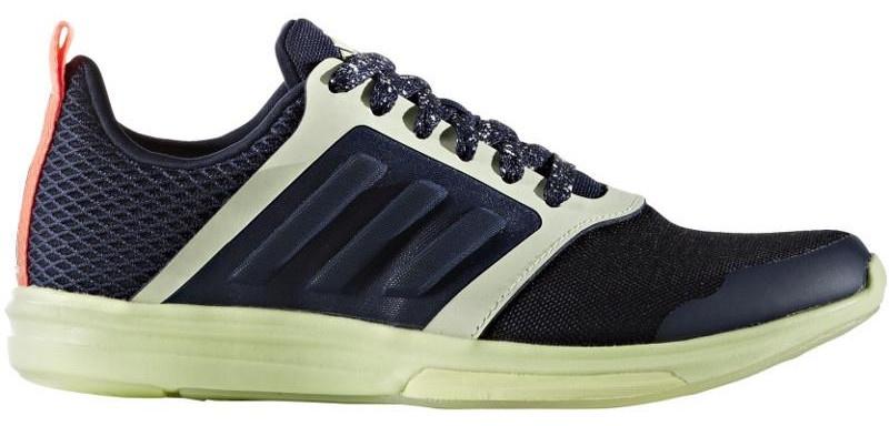 adidas fitness schoenen Stellasport Yvori dames blauw mt 37 1-3