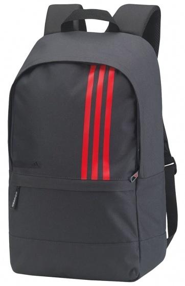 adidas golf 3 Stripes rugzak zwart 29 x 14 x 46 cm