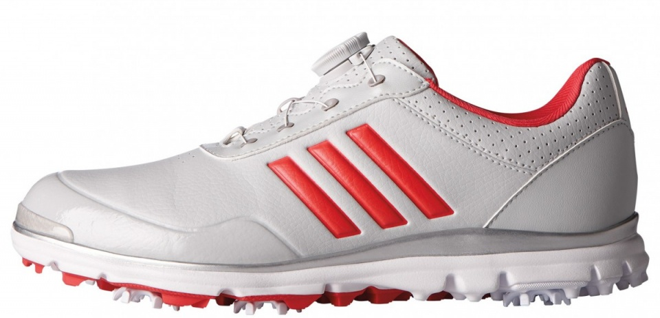 adidas golfschoenen Adistar Lite BOA dames grijs maat 36 2-3