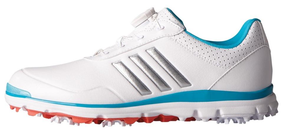 adidas golfschoenen Adistar Lite BOA dames wit maat 36