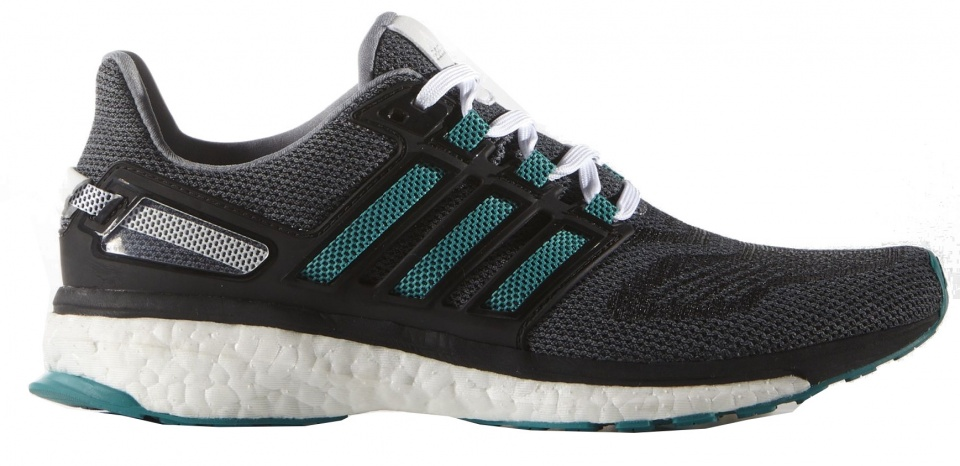 adidas hardloopschoenen Energy Boost 3 dames grijs mt 40