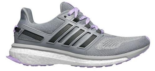 adidas hardloopschoenen Energy Boost 3 grijs dames mt 44