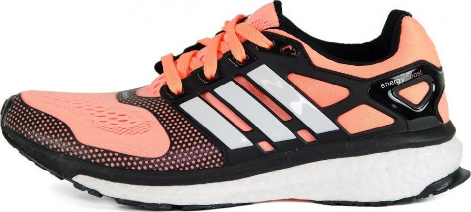 adidas hardloopschoenen Energy Boost dames roze maat 37 1-3