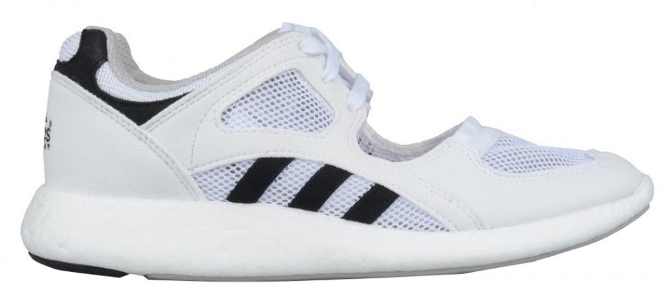 adidas hardloopschoenen Equipment Racing 91-16 wit mt 38