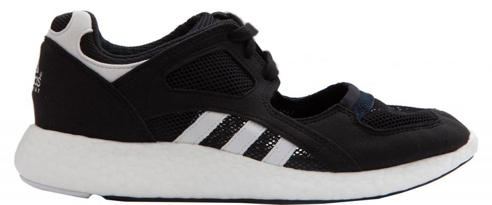 adidas hardloopschoenen Equipment Racing 91-16 zwart mt 42 2-3