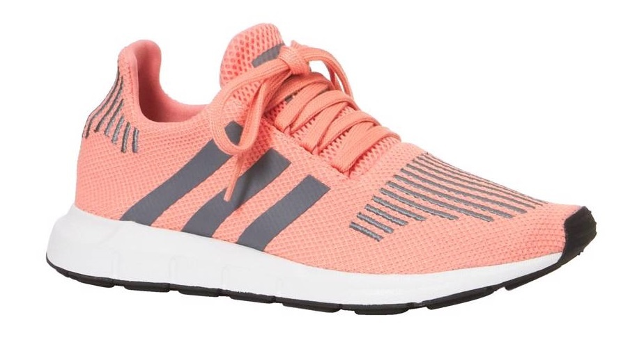 adidas-sneaker Swift Run in pink