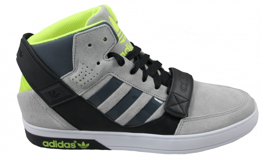 HEREN SNEAKER ORIGINALS HARDCOURT DEFENDER MAAT 42