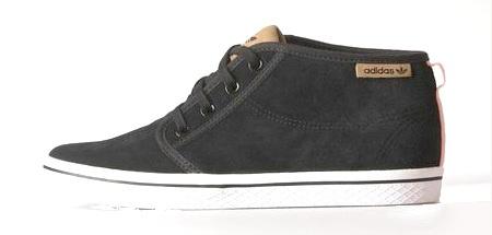 Adidas Honey Desert Dames Sneaker zwart maat 36