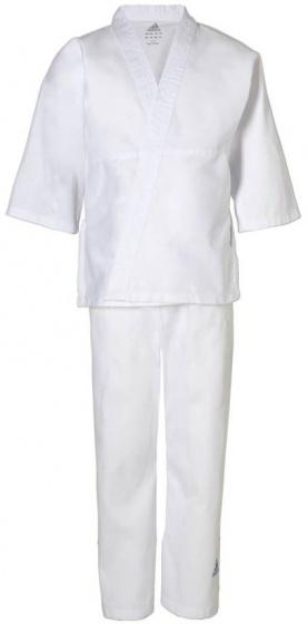 8bf083b9a77 Aanbieding: Judopakken en banden judopakken volwassenen van Adidas ...