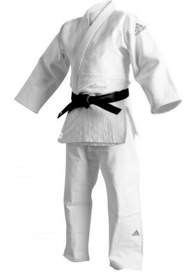 adidas judopak Millenium J990 unisex wit maat 190