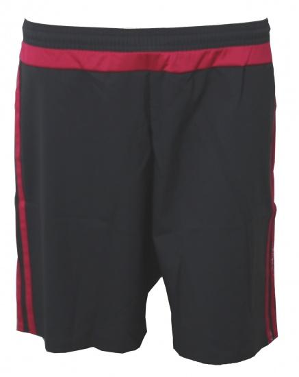 adidas Keepersbroek P Adizero Top 15 heren zwart-roze maat S