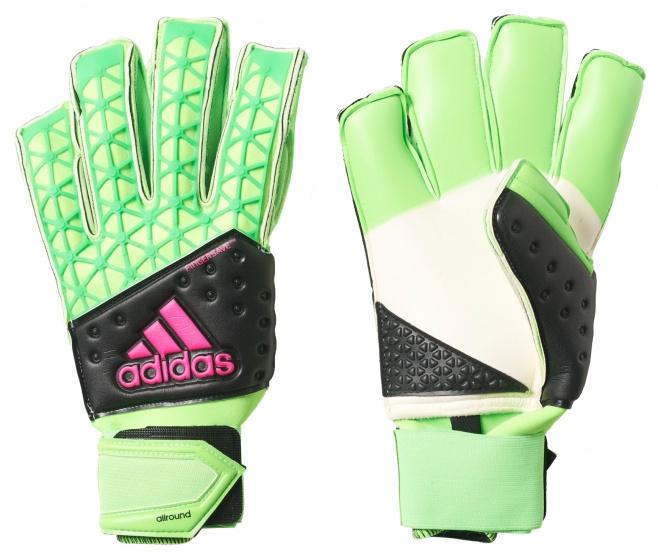 adidas Keepershandschoenen Ace Zones Fingersave Allround heren mt 10,5
