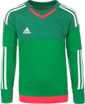 adidas Keepersshirt Adizero Top 15 groen-rood maat XXL