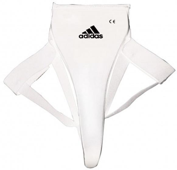 Adidas Dames Kruisbeschermer-XS