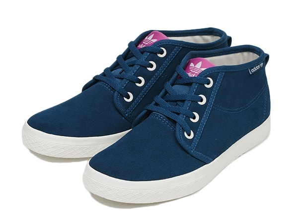 Adidas Blauw Dames