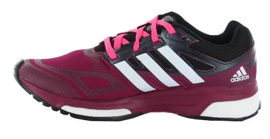 Cameratassen Dames : Adidas rb techfit hardloopschoenen dames paars maat