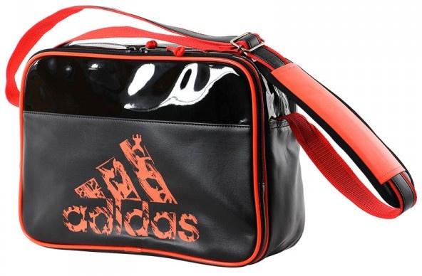 Adidas Sport Schoudertas Zwart-Oranje