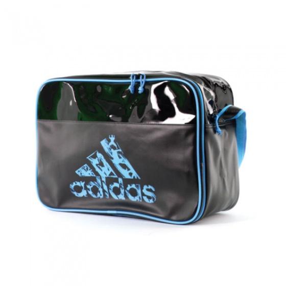 Adidas Sport Schoudertas Zwart-Blauw
