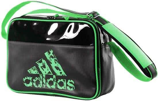 Adidas Sport Schoudertas Zwart-Groen