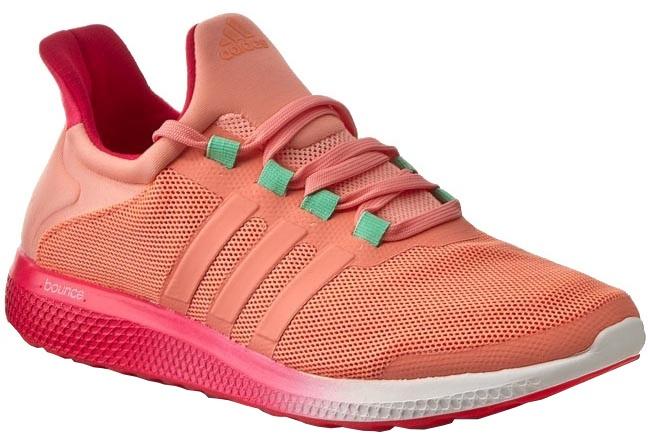 adidas sneakers cc Sonic dames oranje maat 38