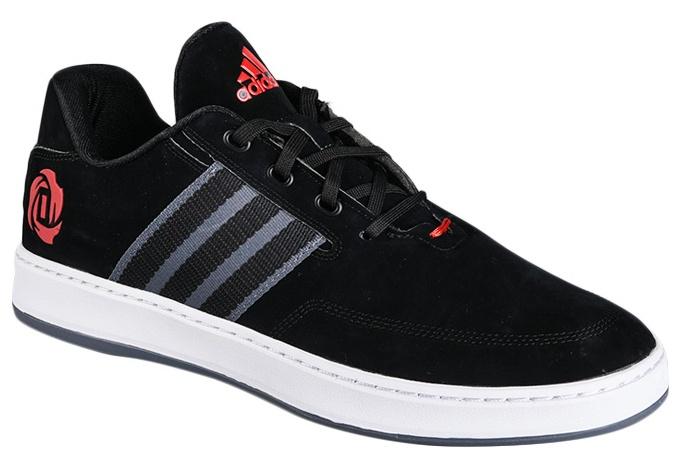 adidas sneakers Rose LakeShore 2 heren zwart maat 38 2-3