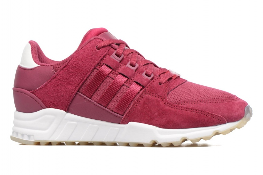 adidas sneakers EQT Support RF dames bordeaux maat 36 2-3