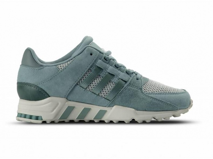 Adidas EQT Support Sneakers Tactical Green