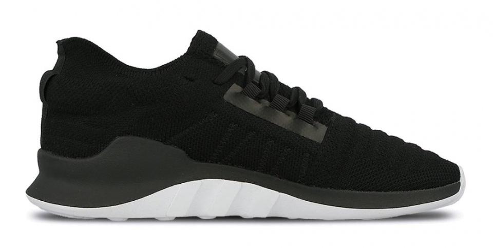 newest 53898 40256 sneakers EQT Racing ADV Primeknit women black